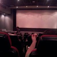Photo taken at Lev Cinema by Roy W. on 3/12/2013