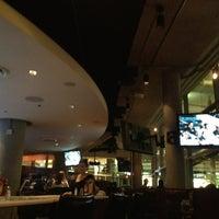 Photo taken at Central City Brew Pub by Matt K. on 2/16/2013