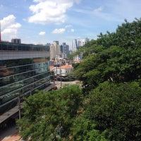 Photo taken at ACM São Paulo by Thiago W. on 1/13/2014