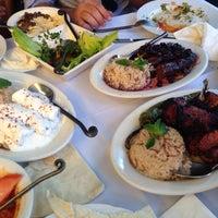 Photo taken at Mantee Cafe by Abdulrhman. S. on 9/1/2014