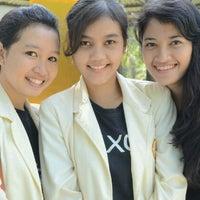 "Photo taken at STP ""Satya Widya"" Surabaya by Atika D. on 5/6/2013"