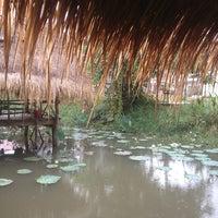 Photo taken at โน๊ตปลาเผา by Saichon THANX E. on 1/28/2013