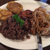 Photo taken at Caribbean Grill Cuban Restaurant by Mary N. on 8/8/2015