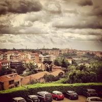 Foto scattata a Hotel Garden da Giulio Alberto B. il 5/25/2013