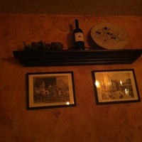 Photo taken at Aroma Osteria Restaurant by Sheryll P. on 9/7/2013