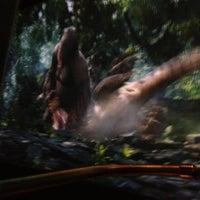 Das Foto wurde bei King Kong 360 3-D von Jessica A. am 3/23/2013 aufgenommen