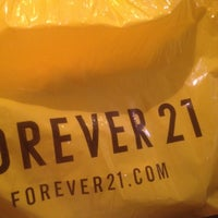 Photo taken at Forever 21 by MilkaWay T. on 3/30/2014