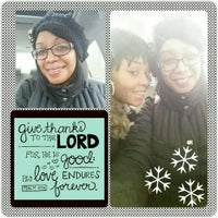 Photo taken at Community of Hope AME by foodie h. on 1/17/2016