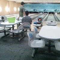 Photo taken at Bowling Antofagasta Shopping by Fernanda P. on 1/15/2013