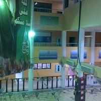 Photo taken at مدرسه عمار بن ياسرالابتدائيه by Bandar E. on 11/20/2012