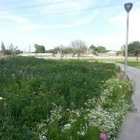 Photo taken at Rynerson Park by Steven C. on 5/11/2013