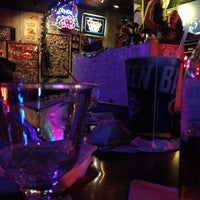 Photo taken at Hut Liquor Store by Ian T. on 12/29/2013