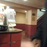 Photo taken at Bow Tie Babylon Cinemas by S.Lynn on 11/23/2013