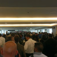 Photo taken at TSA Security Checkpoint by Andrew D. on 5/3/2013
