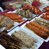 Photo taken at Mercato Centrale by Mark Gil G. on 2/15/2013