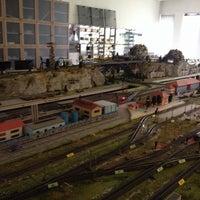 Photo taken at Endüstriyel Otomasyon Lab. by Arda A. on 3/14/2014