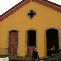 Photo taken at Casa da Ópera (Teatro Municipal) by Norma D. on 11/3/2012