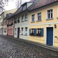 Photo taken at Neustadt by Michael on 12/10/2016
