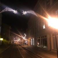 Photo taken at Neustadt by Michael on 12/21/2016