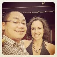 Photo taken at Portofino Italian Restaurant by Vinh L. on 10/4/2014