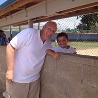 Photo taken at Ballwin Athletic Association by Chris M. on 7/20/2013