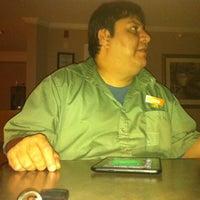 Photo taken at La Quinta Inn & Suites Houston Northwest by 💜💜Priscilla💜💜 on 11/26/2012