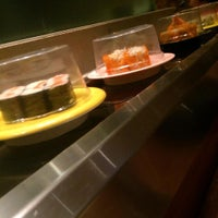 Photo taken at Sushi Sei by Efa A. on 1/13/2016