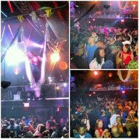 Photo taken at Amnesia Night Club by Karon G. on 10/21/2012