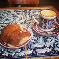 Photo taken at La Colombe Torrefaction by Bonnie J. on 5/2/2013
