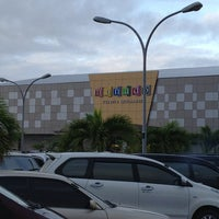 Photo taken at Manado Town Square (MANTOS) by PasQal E. on 1/5/2013