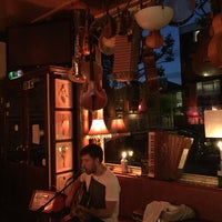 Photo taken at The Old Eagle by Guillaume on 6/18/2016