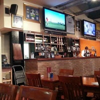 Photo taken at Sports Bar & Grill by Pablo C. on 10/18/2012
