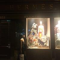 Photo taken at Hermès by A. L. on 8/14/2016