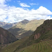 Photo taken at Mausoleo de Pisac by Humberto D. on 5/11/2015