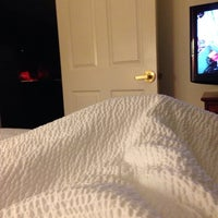 Photo taken at Residence Inn Charleston Airport by Amy G. on 11/28/2013