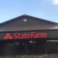 Photo taken at State farm by Hannah P. on 7/30/2016