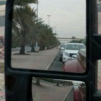 Photo taken at اشارة فحيحيل by Ahmad A. on 12/3/2015