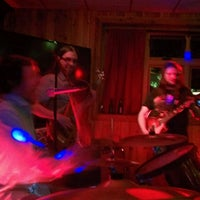 Photo taken at 702 Bar by James C. on 4/27/2013