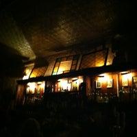Photo taken at Von by Kathleen C. on 11/15/2012