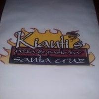 Photo taken at Kianti's Pizza & Pasta Bar by Rick S. on 12/27/2012