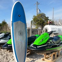 Photo taken at Odyssea Watersports by Odyssea W. on 5/20/2014