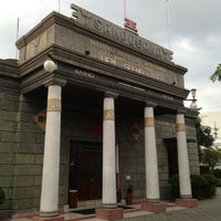 Photo taken at House of Sampoerna by Uldis D. on 5/31/2013
