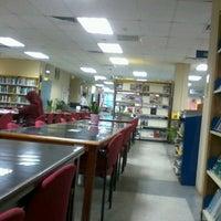 Photo taken at Perpustakaan Awam Pulau Pinang by Dujes on 8/4/2013