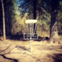 Photo taken at Blackhawk Disc Golf Course by Avery J. on 10/27/2012