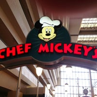 Photo taken at Chef Mickey's by Michael S. on 4/18/2013