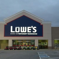 Photo taken at Lowe's Home Improvement by Ken P. on 5/23/2013