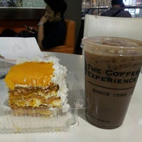 Photo taken at The Coffee Experience by Carina A. on 8/1/2013