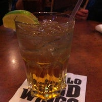 Photo taken at Buffalo Wild Wings by Deana R. on 11/23/2012