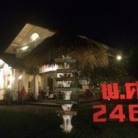 Photo taken at พศ2462 Borneo bar by Mai S. on 9/25/2014
