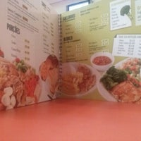 Photo taken at Fabuloso Mega Lanches by Diego R. on 11/11/2012